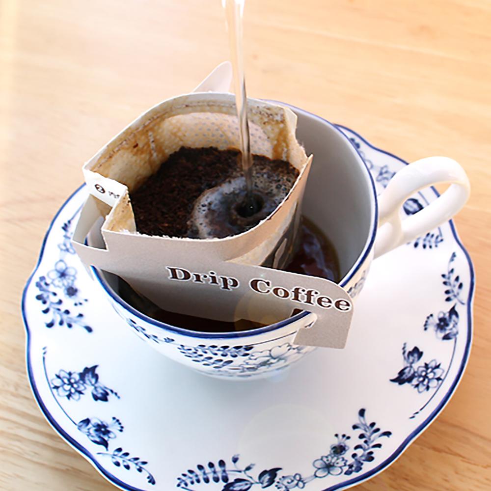 ドリップコーヒーバッグイメージ