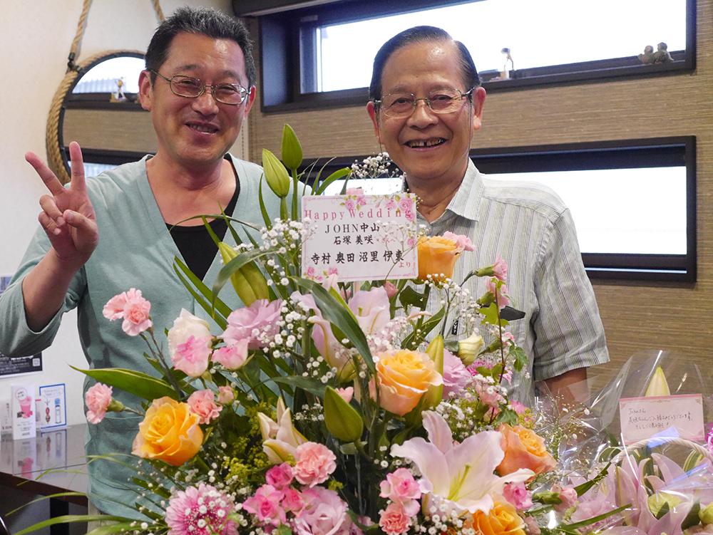 石塚美咲さん 日本最古のピアノ収録CD発売記念ライブ 2019年6月23日