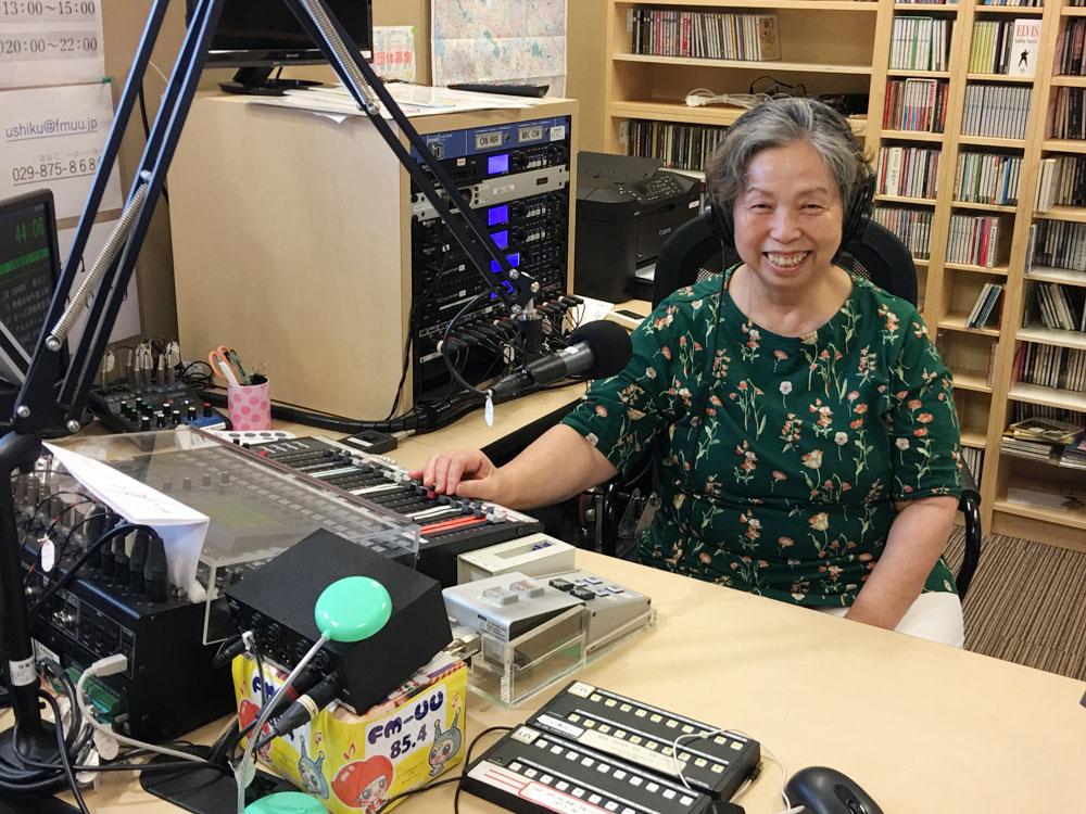 なんちゃんのラジオ喫茶室