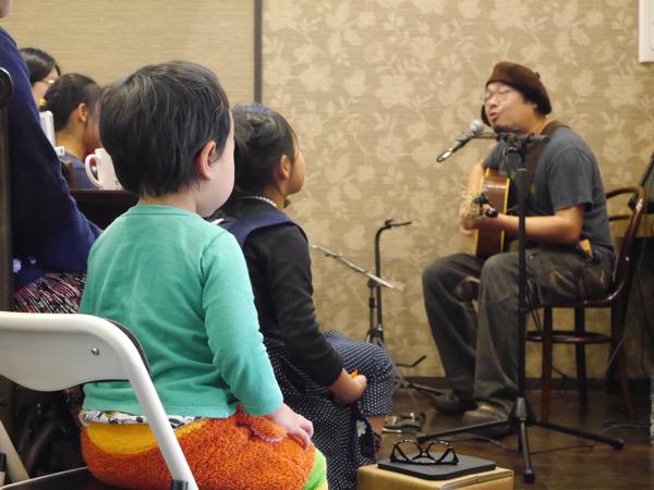 南部三部なんぶさんぶ谷井大介ワンマンライブ2020年2月23日