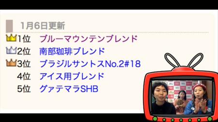 ちゃんみよtv20160125