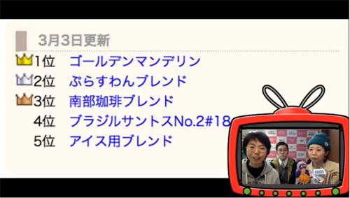 ちゃんみよTV20160314