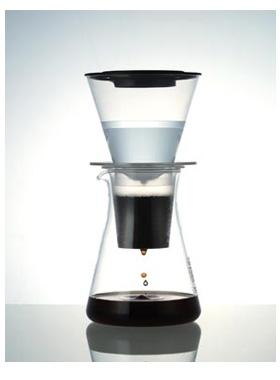ウォータードrップコーヒーサーバー